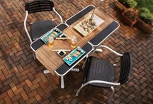 Outdoor Spaces / Brock White Company supplies a wide variety of landscaping products including stone, masonry, and brick materials, including natural stone products. We recommend that you visit with your local Brock White office to answer any of your questions and for more help with product selection and availability.
