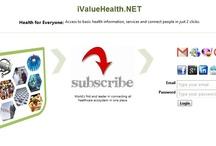 iValueHealth.NET