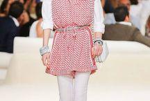 Resort 2015 / Fashion, Style, Runway