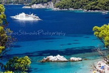GREECE - The island of Skopelos / #Greece#  #Greek islands#
