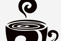 Tazas café