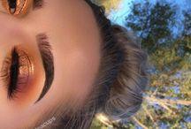 Good girl smokey eye