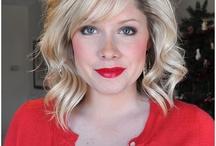 Makeup / by Megan Jensen
