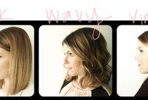 Hair and Makeup / by Sarah Evans-Richardson