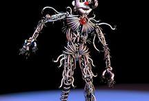 Freddy Forever