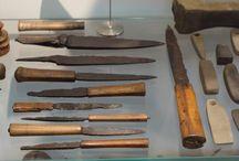 simple vikings knife
