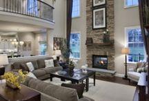House design - interior