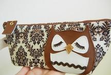 Owls <3 / by Erica Blaisdell