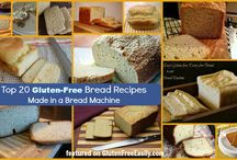 Gf bread machine