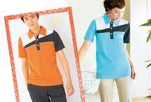 福祉・介護スタッフウェア / 福祉・介護のスタッフの方々が着用されるかわいく、おしゃれで機能的な服を提案しています。