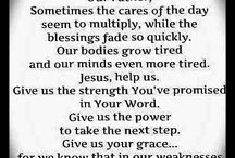 Christian Things