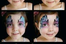 make up kids