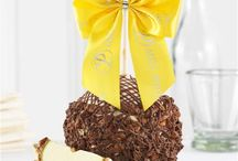 Spring Gifts / Spring into the season with these gourmet indulgences. Repin to your own inspiration board.