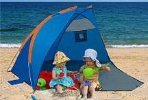 Beach trip! / by Tammy Naivar