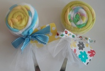 baby showers / by Renee Boller