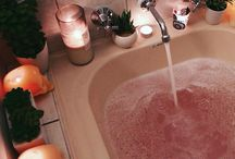 Baths!!