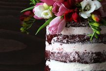 Baby shower cake shannon