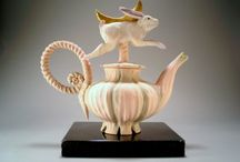 Ceramics / by Jayne Smith