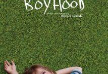 Films die ik wil ziien / Boyhood