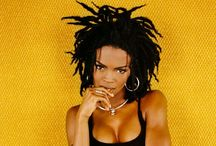Ms Lauryn Hill *L-Boogie