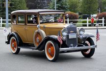 Vintage Car / This Board is a collection of many old and beautifull modal of vintage car.