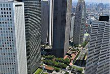 Tokyo april 2017