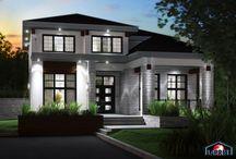 Idées maison moderne