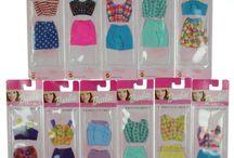 Barbie Fashion Favorites Reference