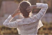 Cotonnus Atelier / La nueva colección de novias de Cotonnus Atelier
