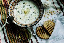 FOOD / Personal Recipes
