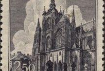 Bohemia & Moravia Stamps