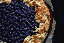 Pie love / by Patricia Sperrazza