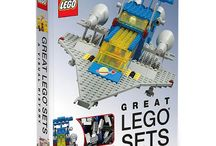Another LEGO Book Revealed as well-Great LEGO® Sets A Visual History Hardcover – 1 Oct 2015