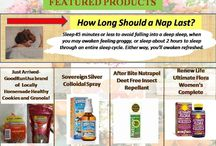 New Products / #New Featured Prodcuts @ Jem's Natural Living in #Tampa