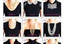 neckline cheats
