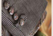 Men's Fashion Details