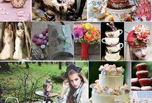 Party Ideas / by Kristen Alyce