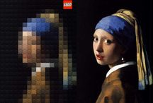 CREATIVE LEGO