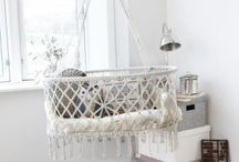 Boho room / Boho style for your baby room