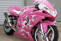 motorok - motorcycles