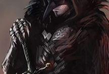 Dark/Games