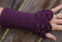 Crochet for Mom / by Deanna Hammers