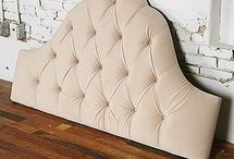 Decor: HeadBoards / by Shaela Pena