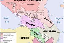 [Caucasus] / Caucaso   @jigalle
