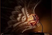 Lamps / Lampor