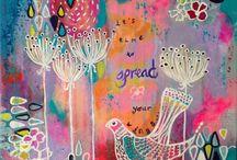 Blog (my blog - Jane Hinchliffe) / Subscribe to my blog: http://janehinchliffe.com/blog/