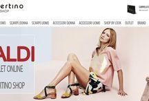 Outlet Cupertino Shop / L'Outlet Online di Cupertino con capi di abbigliamento fino al 50% di sconto tutto l'anno! Scopri i capi su cupertinoshop.com