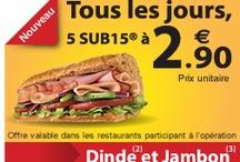 French - Vocab (Food) / by Jenn Campanella
