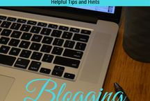 Blogging Tips / Tips to help you grow your website and blog.