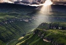 Favorite South African Places